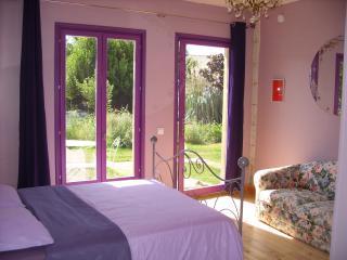 chambre lili, Pauillac