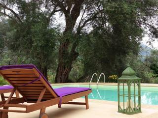 OBERON-A luxury 2bedroom-2bathroom residence in IL GIARDINO SEGRETO DI PROSPERO