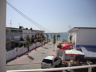 Piso MaxiFamiliar frente al mar, Butiplaya, Mijas