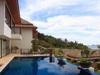 Samui Island Villas - Villa 137 Fantastic Sea View, Ko Samui