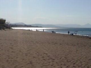 Planta Baja,Gran Terraza,2Habit.2Baños,Playa Arena