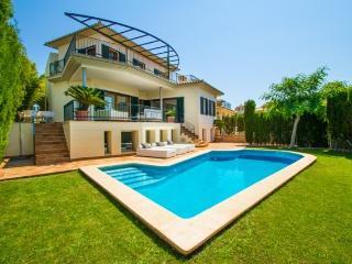 Villa Arabella Palma de Mallorca