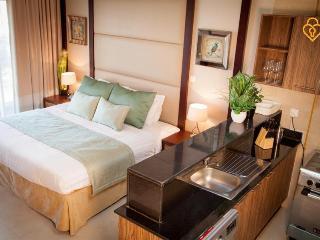 Luxury Studio 4 Min from Dubai Mall, Downtown, Emiraat Dubai