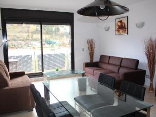 Apartamento Ginesta El Tarter Andorra