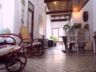 precioso apartamento en el centro histórico, Valencia