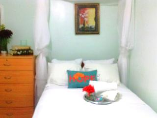 Comfortable room, New City