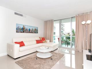Great 5* Condo in Hollywood Beach - 1 Bedroom