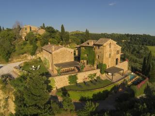 Luxury villa in Chianti, Tuscany Villa il santo