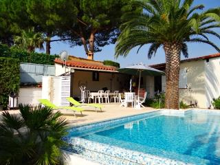 Villa Baina BnB 3* - Suite for 2 with pool