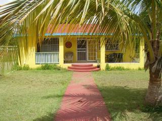 Casa Perlita, Vieques