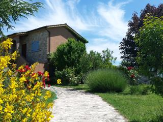Casale Green Umbria, Calvi dell'Umbria