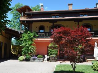 Casa Gervasini, Varese