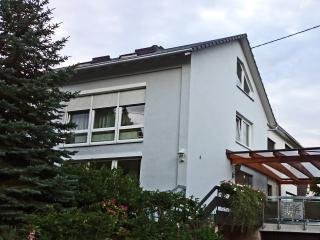 Ferienwohnung 4 für 2-4 Personen, Vogtsburg im Kaiserstuhl