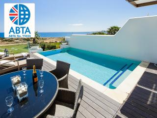 Oceanview Villa 063 - 5 bed sea front property, Protaras