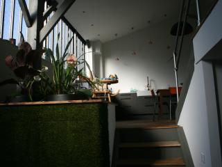 Loft proche Paris - 130m², París