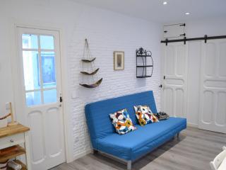apartamento recién reformado, reina Sofia, Madrid