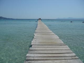 Villa Playa Balandros, Playa de Muro