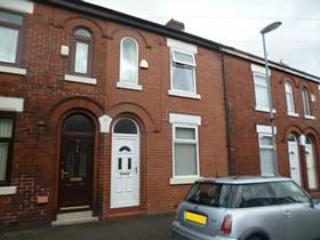 Budget 3 bed house close to city ctre slps 8(C), Manchester