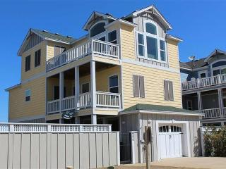 4 BR 4 BA Oceanside Escape with All the Toys!, Corolla