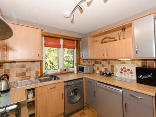 Spacious Crail Holiday Let with Sea Views