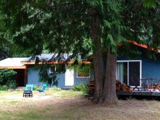 Beautiful Slocan Valley cottage., Passmore