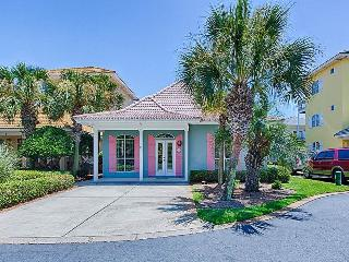 Young Cottage, Miramar Beach