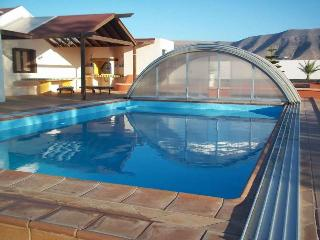 Villa in Famara, Lanzarote 101485
