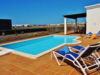 Villa in Playa Blanca, Lanzarote 101529