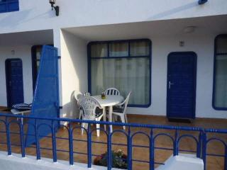Apartment in Arrieta, Lanzarote 101537