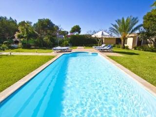 Villa in Muro, Mallorca 101792, Ca'n Picafort