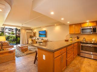 Kamaole Sands Condo Newly Renovated in South Kihei