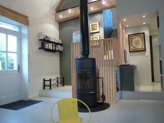 la maison de Madame BAUDY, Giverny
