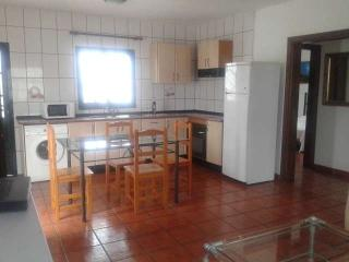 Apartment in Punta Mujeres, Lanzarote, 101669