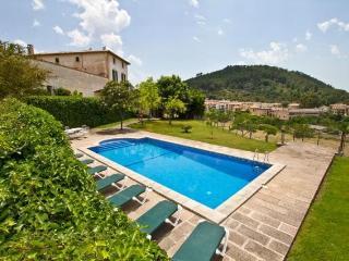 Villa in Bunyola, Mallorca 101745