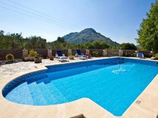 Villa in Alcudia, Mallorca 101774