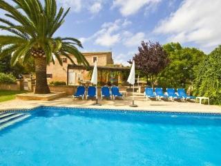 Villa in Calas de Mallorca 101793