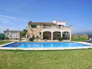 Villa in Sa Pobla, Mallorca 101825
