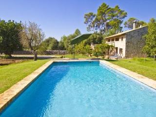 Villa in Selva, Mallorca 101829