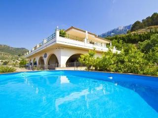 Villa in Banyalbufar, Mallorca 101837, Bañalbufar