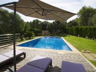 Villa in Sa Pobla - Crestatx, Mallorca 101875