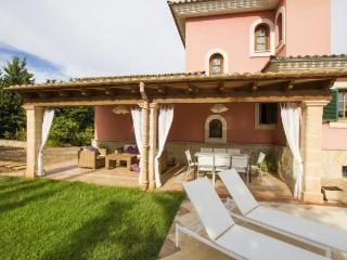 Villa in Biniali, Mallorca 101877, Santa Eugenia