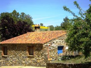 Casa Rural para 2 pax,chimenea,aire,barbacoa, Province of Caceres