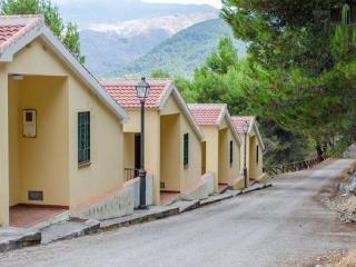 House in Alcaucin, Malaga  102007