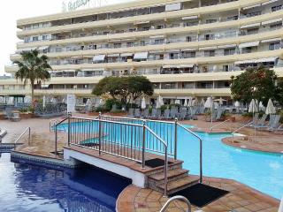 Hotel Studio Apartment in Costa Adeje,Tenerife