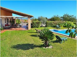 Villa in Muro, Mallorca 102035