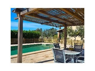 Villa in Santa Margarita, Mallorca 102065, Santa Margalida