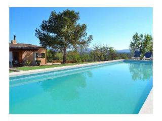 Villa in Santa Margarita, Mallorca 102067, Santa Margalida