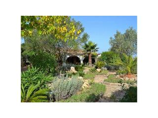 Villa in Santa Margarita, Mallorca 102071, Santa Margalida