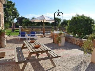 Villa in Santa Margarita, Mallorca 102108, Santa Margalida