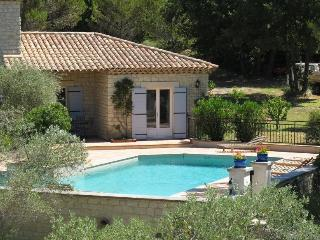 Appartement Rez-de-Piscine-MELVIL